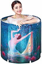 Aufblasbare Badewanne Zusammenklappbare