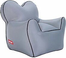 Aufblasbare Luft Sofa Aufblasbare Liege Tragbarer