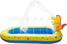 Aufblasbare Pool, Planschbecken,