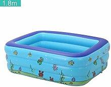 Aufblasbare Pools, aufblasbarer Swimmingpool