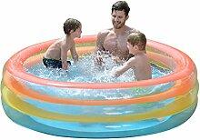 Aufblasbare Pools XULAN Aufblasbares Schwimmbecken