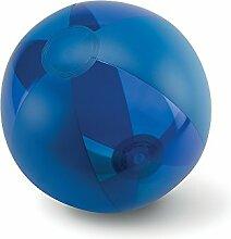 Aufblasbarer Beachball/transparant-solid