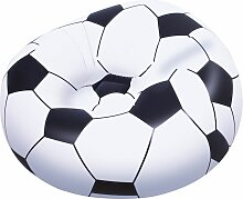 Aufblasbarer Fußball Sessel