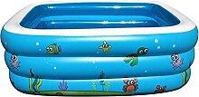 Aufblasbarer Pool Aufblasbarer Pool Sommer
