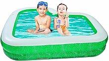 Aufblasbarer Pool, Aufblasbares Kinderbecken