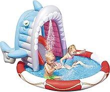 Aufblasbarer Pool Kids aufblasbares Schwimmbad