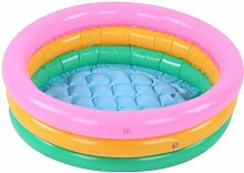 Aufblasbarer Pool Kinder Weicher aufblasbarer Pool