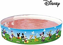 Aufblasbarer Pool Mickey Mouse 6165