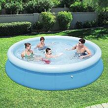 Aufblasbarer Pool, Planschbecken für Kinder,