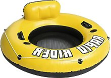 Aufblasbarer Sessel,luftmatratze Wasser Floats