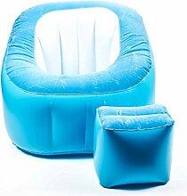 Aufblasbarer Sessel von Bestway, Maximale