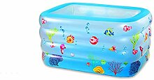 Aufblasbarer Swimmingpool Badewanne Für Kinder
