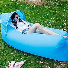 Aufblasbares Bett für den Außenbereich Oxford