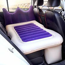Aufblasbares Bett Für Den Auto-rücksitz, Oxford