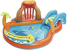 Aufblasbares Planschbecken Für Kinder Fun