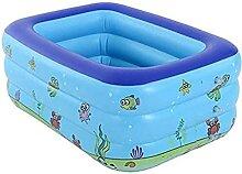Aufblasbares Schwimmbad, aufblasbarer Pool,