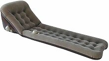 Aufblasbares Sofa,Aufblasbares Bett,tragbarer