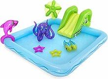 Aufblasbares wasserspielcenter, Wasserspielzeug