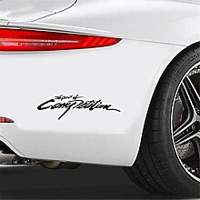 Aufkleber Auto Auto Styling für den Geist des