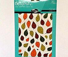Aufkleber Decoraty - Blätter (6x), Maildor,