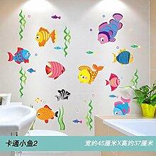 Aufkleber selbstklebende Wand wasserdichte