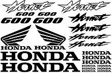 Aufkleber Sticker Honda Hornet 600Ref: moto-041
