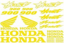Aufkleber Sticker Honda Hornet 900Ref: moto-042
