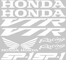 Aufkleber Sticker Honda VTR SP1Ref: moto-053