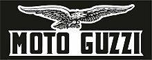 Aufkleber - Sticker Moto Guzzi MotoGP Superbike