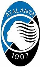 Aufkleber wählbar Adhesivo Sticker Atalanta 8cm