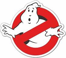 Aufkleber wählbar Adhesivo Sticker Ghostbusters