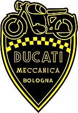 Aufkleber wählbar Adhesivo Sticker Logo Ducati