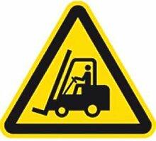 Aufkleber Warnzeichen Warnung vor