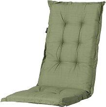 Auflage Hochlehner - Basic grün