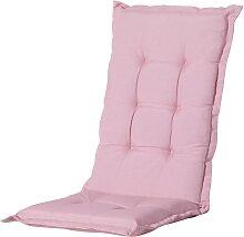 Auflage Hochlehner - Panama soft rosa
