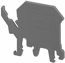 Auflagebock B=2mm bl UAB,Elektroinstallation,Phoenix Contact,UAB,4017918092252