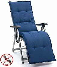 Auflagen für Relax Liegestuhl Rio 50318-110 in