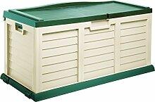Auflagenbox / Gartenbox / Kissenbox XXL MIT