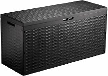 Auflagenbox Kissenbox Gartenbox
