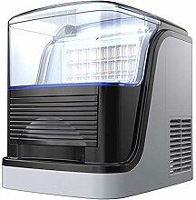 Aufsatz-Eismaschine, Transparent/Schnell Aus Eis