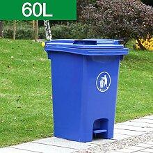 Aufsatz-Mülleimer, Mülleimer for den