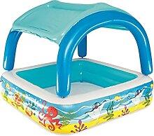 Aufstellpool Babypool Pool Planschbecken