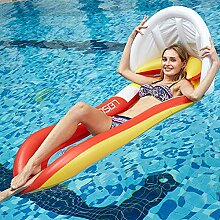 Augproveshak Aufblasbares Schwimmbecken mit