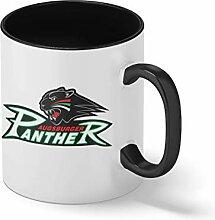 Augsburger Panther Eishockey Mannschaft
