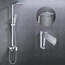 Auralum Duschset Duschsystem