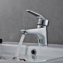 Auralum Einhebel Waschtischmischer Wasserhahn