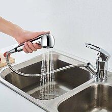 Auralum Küche Wasserhahn Ausziebar Küchenarmatur