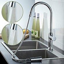 Auralum Küche Wasserhahn Einhebel