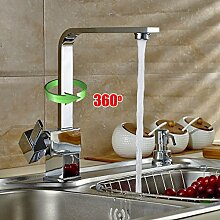 Auralum® Mischbatterie Küchenarmatur