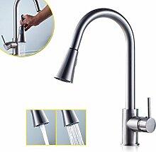 Auralum® Waschtischarmatur Wasserhähne